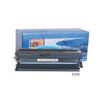 Cartus toner compatibil ManoArt, capacitate de printare 3.500  pg, culoare: negru, compatibil cu Lexmark E232/230/240