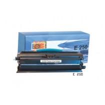 Cartus toner compatibil ManoArt, capacitate de printare 3.500  pg, culoare: negru, compatibil cu Lexmark E250/350