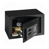 Seifuri pentru mobilier Burg Wachter Favor S3E, 200 x 310 x 200 mm, negru