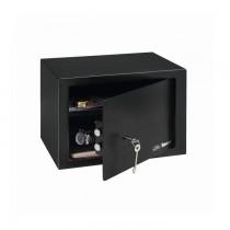 Seifuri pentru mobilier Burg Wachter Favor S5K, 250 x 350 x 250 mm, negru