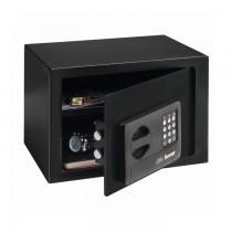 Seifuri pentru mobilier Burg Wachter Favor S5E, 250 x 350 x 250 mm, negru