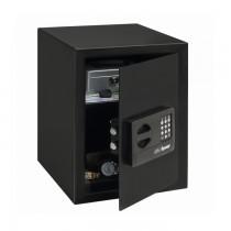 Seifuri pentru mobilier Burg Wachter Favor S7E, 415 x 310 x 350 mm, negru