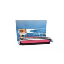 Cartus toner compatibil ManoArt, capacitate de printare 12.000  pg, culoare: magenta, compatibil cu HP CLJ 5550