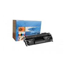 Cartus toner compatibil ManoArt, capacitate de printare 6.400  pg, culoare: negru, compatibil cu Canon LBP6650DN/ LBP6300DN/ MF5840 / MF5880