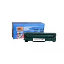 Cartus toner compatibil ManoArt, capacitate de printare 2.100  pg, culoare: negru, compatibil cu Canon MF45xx/MF44xx series