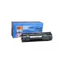 Cartus toner compatibil ManoArt, capacitate de printare 1500  pg, culoare: negru, compatibil cu HP LJ P1005/1006