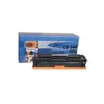 Cartus toner compatibil ManoArt, capacitate de printare 2200  pg, culoare: negru, compatibil cu HP Color LaserJet CP1215/1515n
