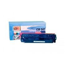 Cartus toner compatibil ManoArt, capacitate de printare 1400  pg, culoare: cyan, compatibil cu HP Color LaserJet CP1215/1515n