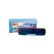 Cartus toner compatibil ManoArt, capacitate de printare 1400  pg, culoare: magenta, compatibil cu HP Color LaserJet CP1215/1515n