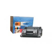Cartus toner compatibil ManoArt, capacitate de printare 24.000  pg, culoare: negru, compatibil cu HP P4xxx