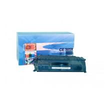 Cartus toner compatibil ManoArt, capacitate de printare 6.500  pg, culoare: negru, compatibil cu HP LaserJet P2035/P2055