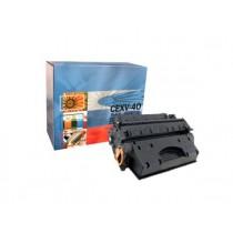 Cartus toner compatibil ManoArt, capacitate de printare 6.000  pg, culoare: negru, compatibil cu Canon iR1133