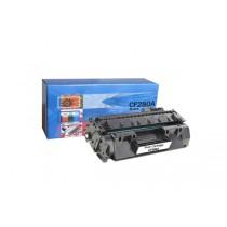 Cartus toner compatibil ManoArt, capacitate de printare 2.700  pg, culoare: negru, compatibil cu HP LaserJet M401/M425