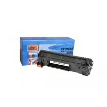 Cartus toner compatibil ManoArt, capacitate de printare 1.500  pg, culoare: negru, compatibil cu HP LaserJet M225