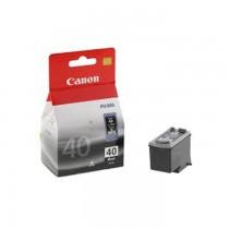 Cartus Canon PG-40, negru