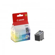 Cartus Canon CL-41, tri-color