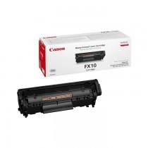 Cartus Canon FX10, negru