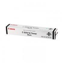 Toner Canon C-EXV 14, negru