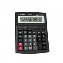 Calculator Canon WS1210T, 12 digiti, 198 x 150 x 38 mm