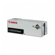 Toner original Canon C-EXV33, negru