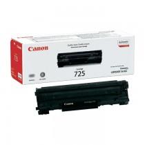 Toner original Canon CRG-725, negru