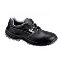 Como S3 SRC Pantofi de protectie- piele de bovina pigmentata, hidrofobizata; bombeu metalic; lamela metalica