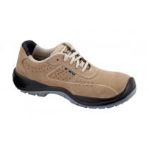 Cuba S1P SRC Pantofi de protectie- spalt de bovina; bombeu compozit; lamela nemetalica