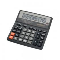 Calculator Citizen SDC-660N, 16 digiti, taxe, dual power, 159 x 156 x 32 mm