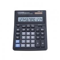 Calculator Citizen SDC-554S, 14 digiti, dual power, 199 x 153 x 30.5 mm