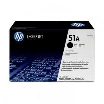 Toner HP Q7551A, negru