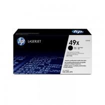 Toner HP Q5949X, negru