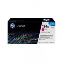 Toner HP Q6003A, magenta