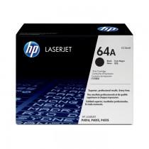 Toner HP CC364A, negru