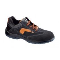 Helios S1P SRC Pantofi de protectie- spalt de bovina, tesaturaPropitex; bombeu compozit; lamela nemetalica