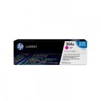 Toner HP CC533A, magenta