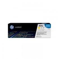 Toner HP CC532A, galben