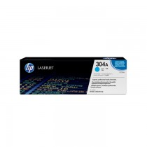 Toner HP CC531A, cyan