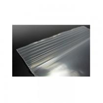 Punga din polietilena Ziplock, 40 x 60 mm, 100 bucati/set