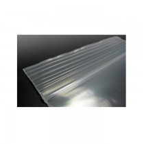 Punga din polietilena Ziplock, 60 x 80 mm, 100 bucati/set