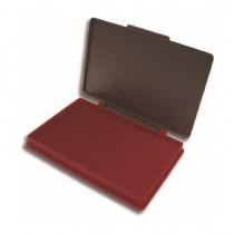 Tusiera Kores din plastic, 7 x 11 cm, rosu