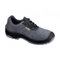 Magura S1 SRC Pantofi de protectie- spalt bovina; bombeu metalic