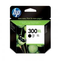 Cartus cu cerneala original HP 300XL, negru