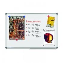 Tabla de conferinte Legamaster Universal, magnetica, 100 x 200 cm