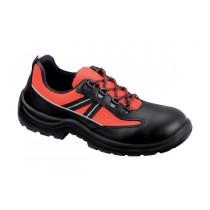 Reflex S3 SRC Pantofi de protectie- piele neteda de bovina, impermeabila si materialreflectorizant; bombeu compozit; lamela nemetalica