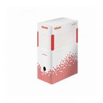 Cutie Esselte Speedbox pentru arhivarea documentelor, 150 mm, 25 buc/set