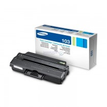 Toner original Samsung MLT-D103S, negru