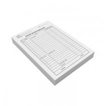 Formular raport gestiune zilnic, A4, fata, 3 carnete a 100 file/set
