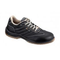 Zeus S3 SRC Pantofi de protectie- piele box de bovina si spalt de bovina cerat, hidrofobizate; bombeu compozit; lamela nemetalica