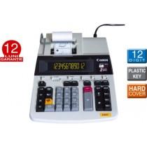 Calculator birou cu banda 12 Digits,CANON MP 1211-LTSC